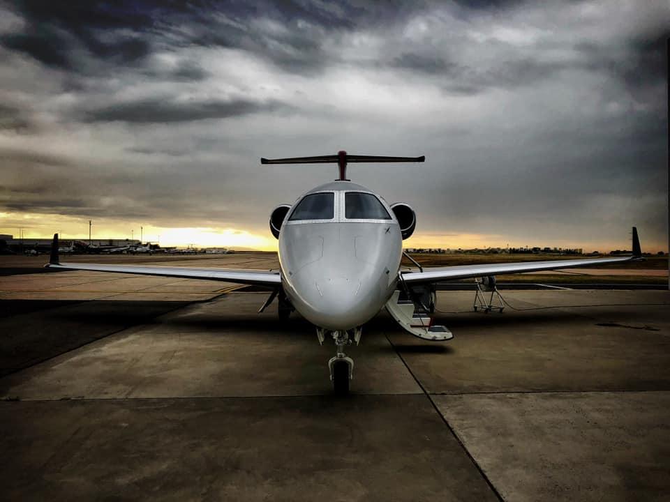 Private Jet Broker Australia
